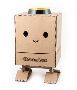 Chatterbox Smart Speaker